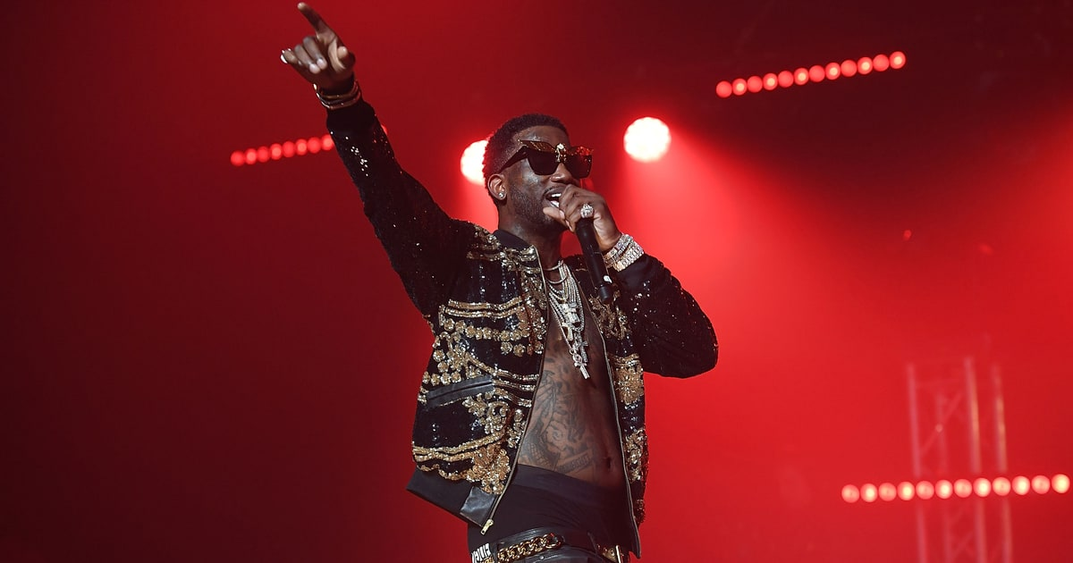 Gucci Mane Invites Drake and Young Thug to His Atlanta Mansion for A Mystery Video Shoot news