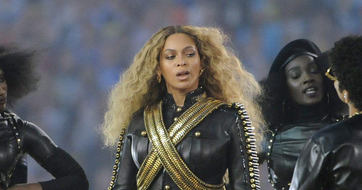 Beyonce Denies Infringement Allegations in 'Formation' Lawsuit