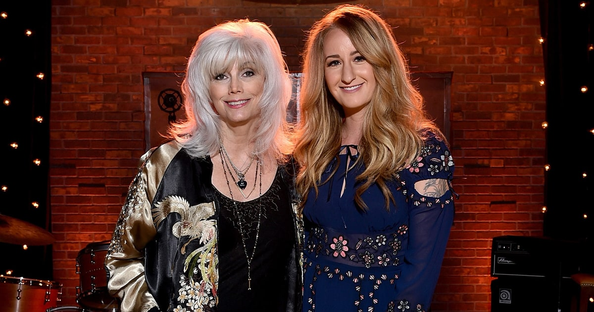 See Margo Price Emmylou Harris Two More Bottles Of Wine