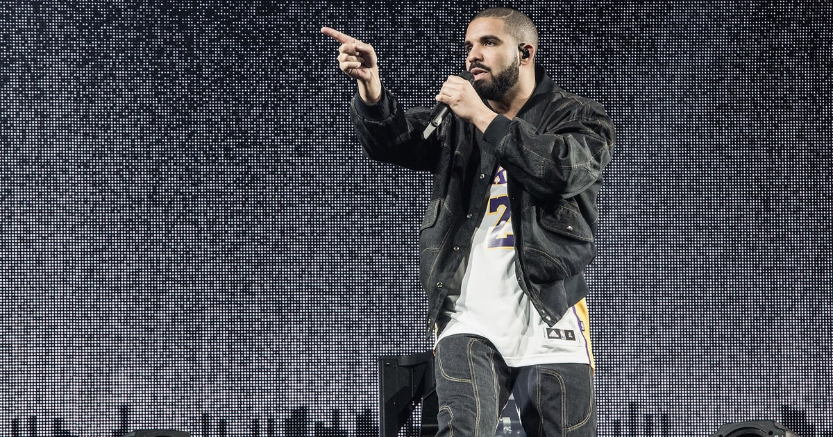 "Drake Accused Of Stealing ""Scary Hours"" Cover Artwork"