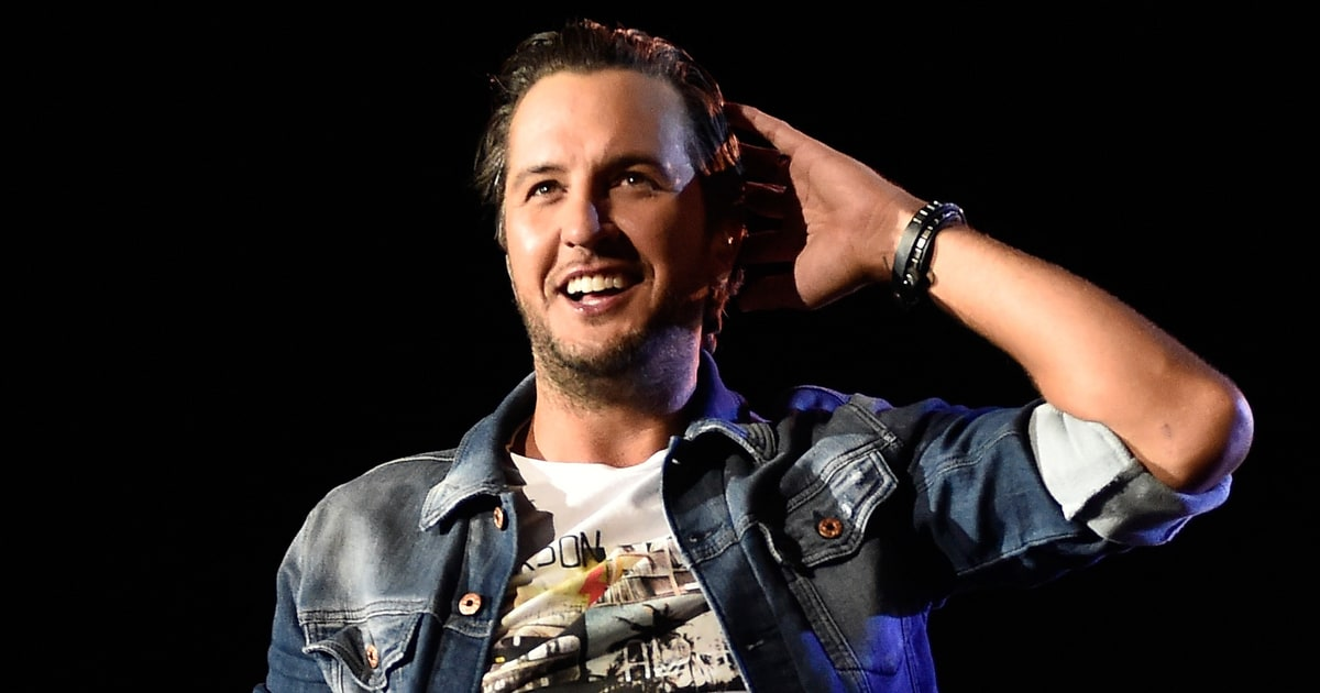 Luke Bryan Jason Aldean To Headline 2017 Gulf Coast Jam