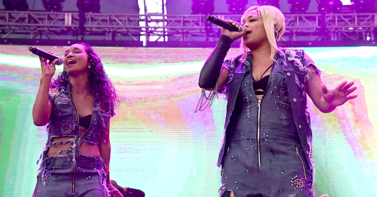 TLC Unveil Album Release Date Request Fans Title Ideas