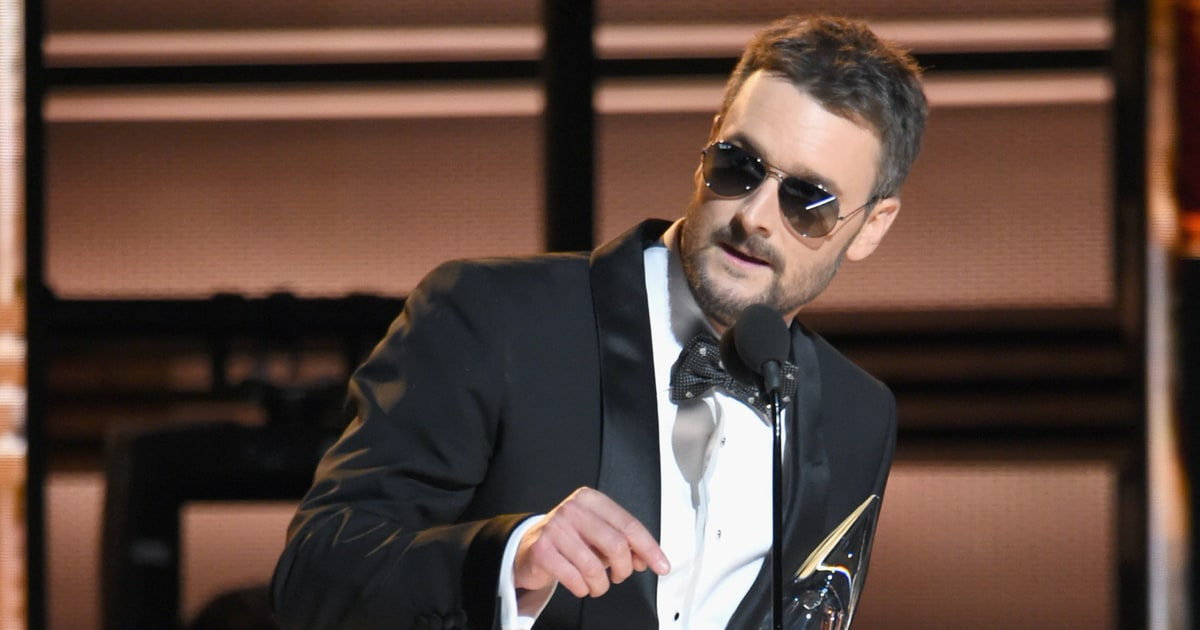 Eric Church Talks Country Americana Divide Rolling Stone
