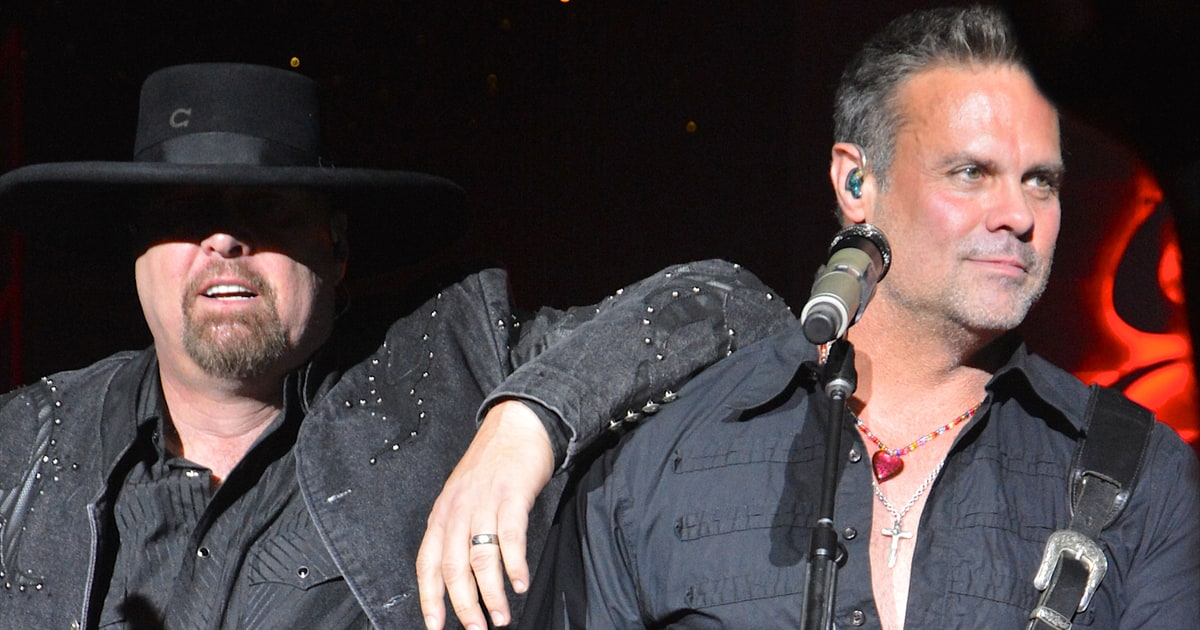 eddie montgomery shares letter about troy gentry