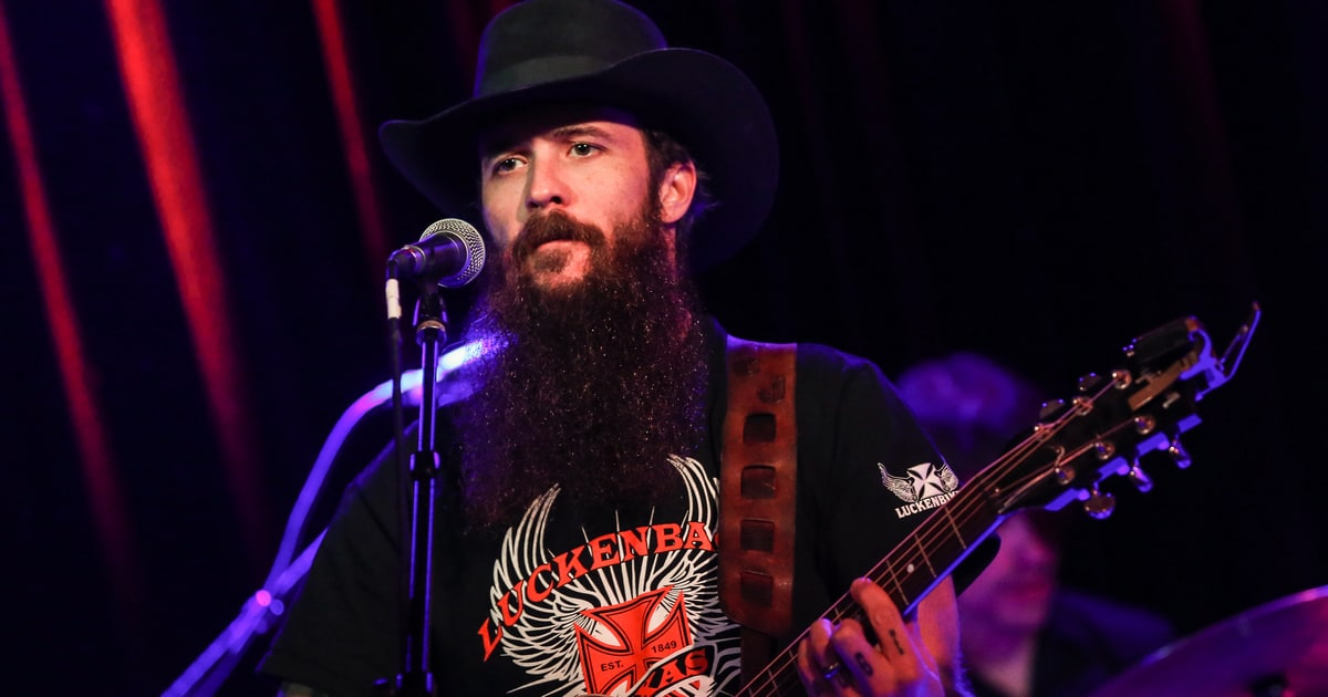 See Cody Jinks Time Jumpers Cover Merle Haggard Rolling