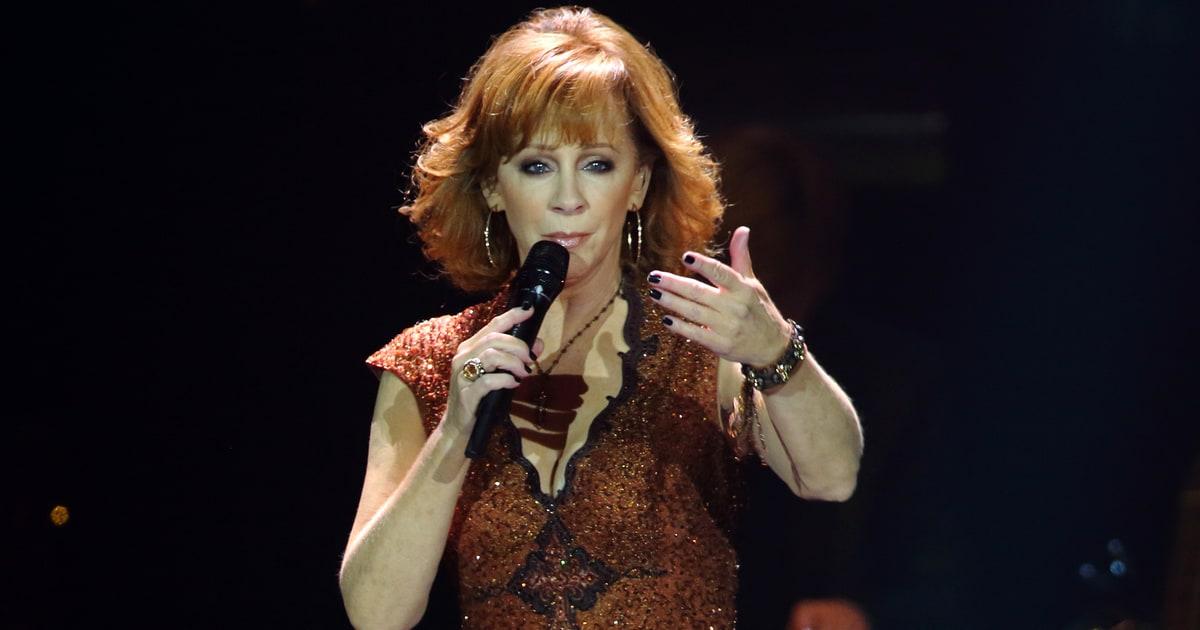 Reba McEntire, Jason Isbell Lead Nashville Charity Concert ... Emmylou Harris