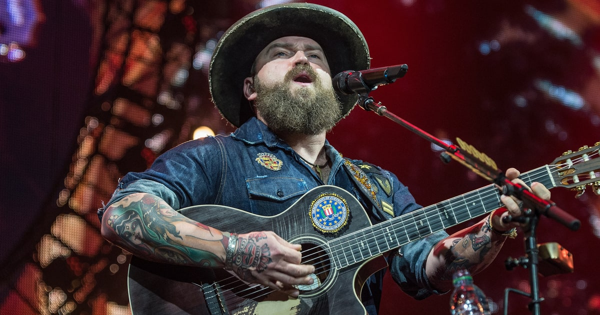Hear Zac Brown Band S New Song Roots Rolling Stone