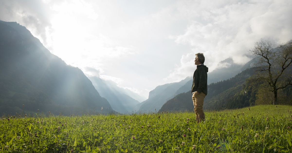 How Mindfulness Meditation Can Cure Disease - Men's Journal