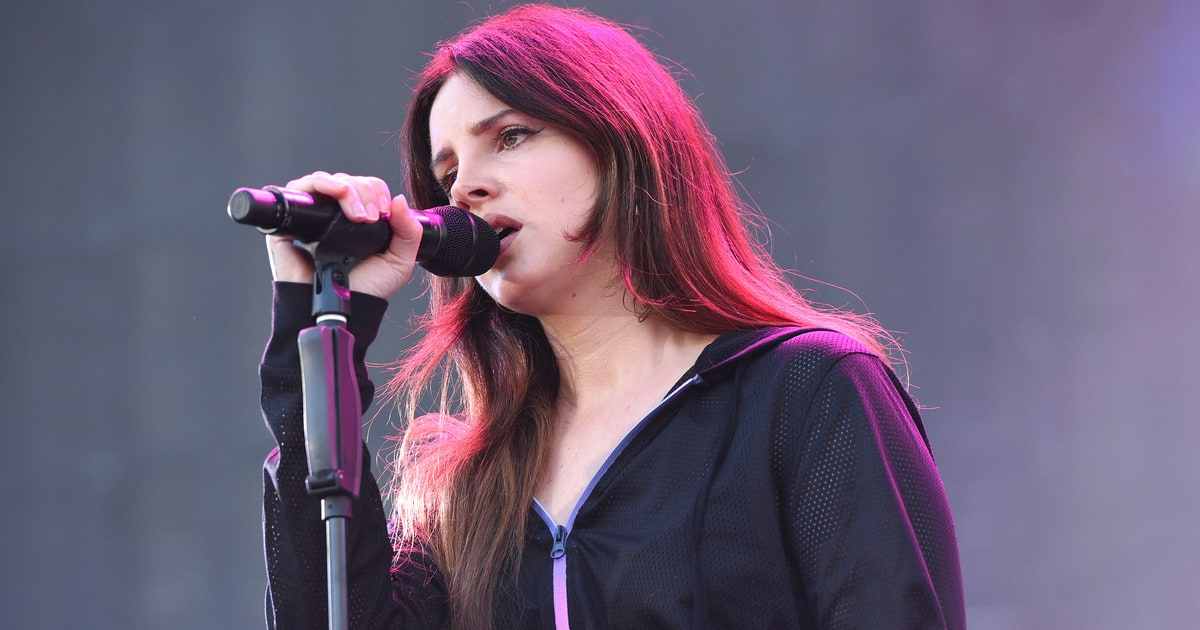 On the Charts: Lana Del Rey Edges Tyler, the Creator, Meek Mill for