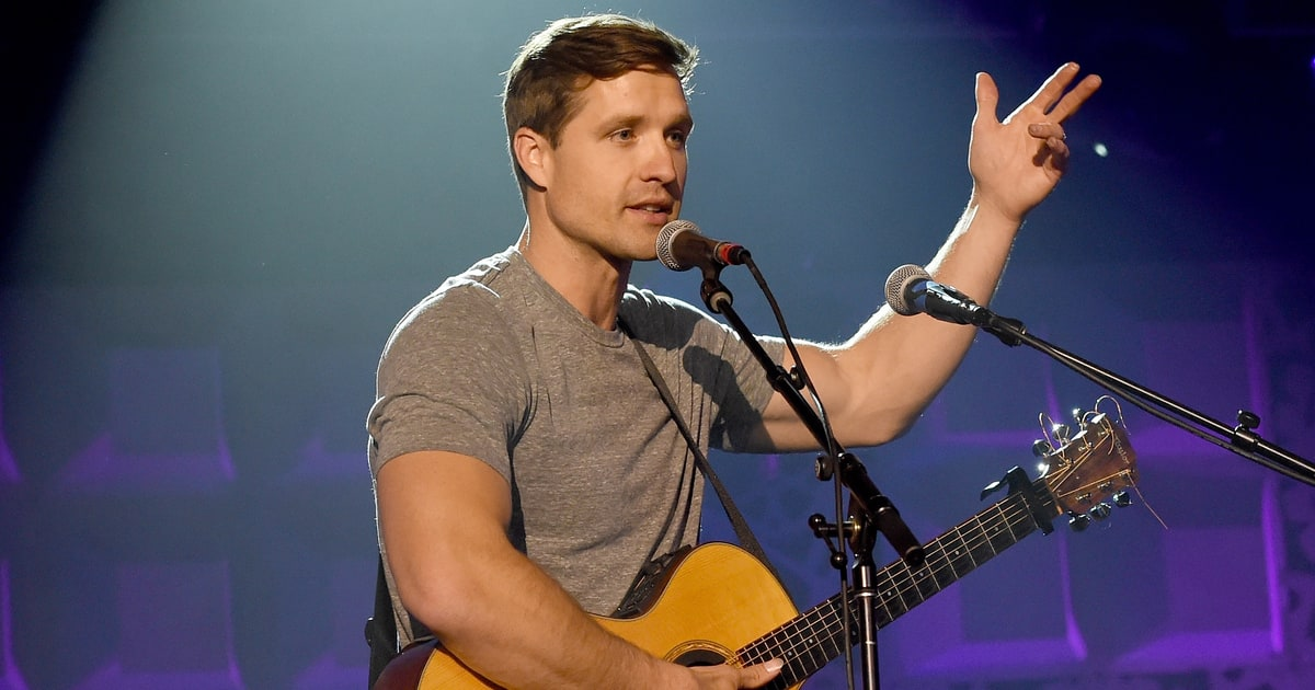 Walker Hayes Beautiful See New Video Rolling Stone