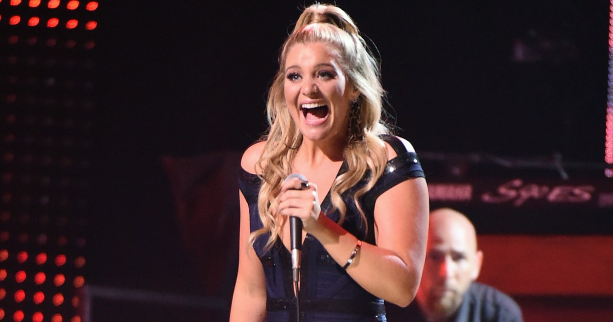 Best Lauren Alaina Steals The Show Cmt Awards 2017 10