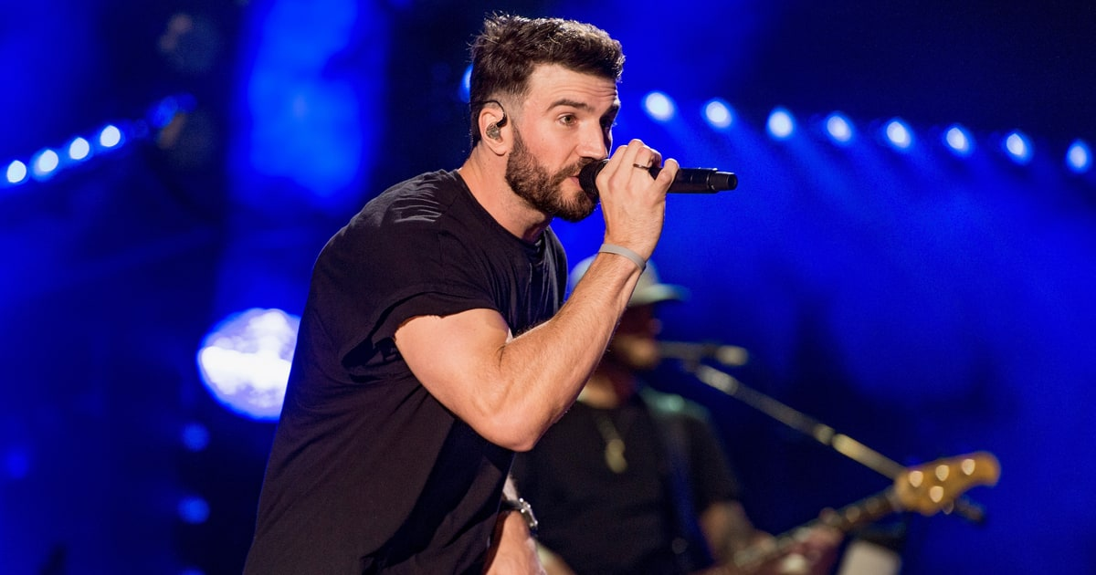 sam hunt breaks rules at madison square garden show rolling stone