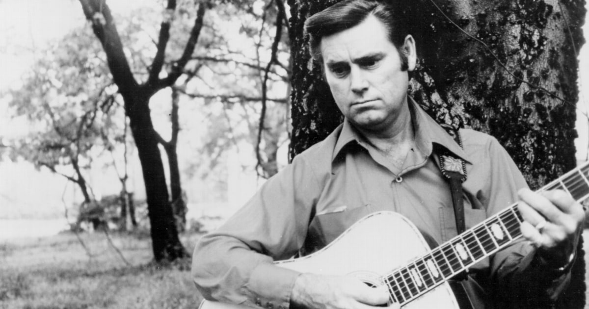 george jones u0026 39  early recordings collected on new box set
