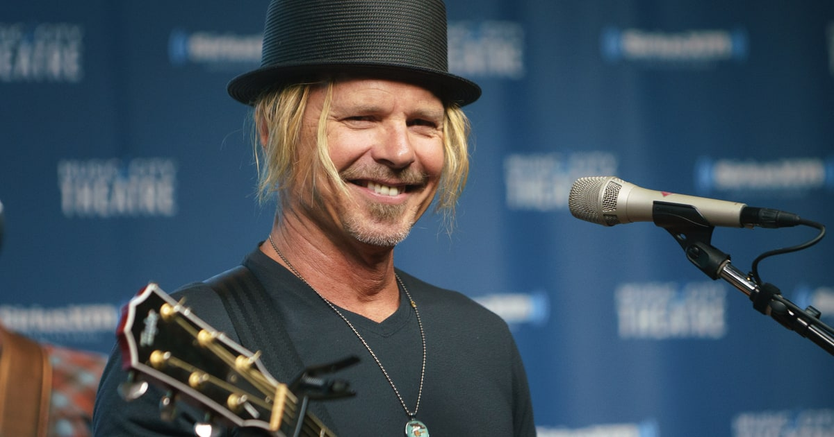 Inside Jeffrey Steele S Sons Of The Palomino Supergroup