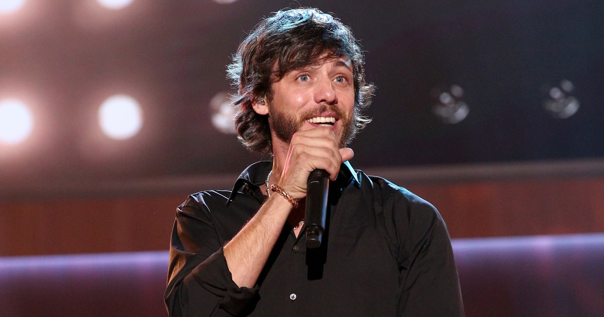 Acm Honors Chris Janson Stuns With Shel Silverstein