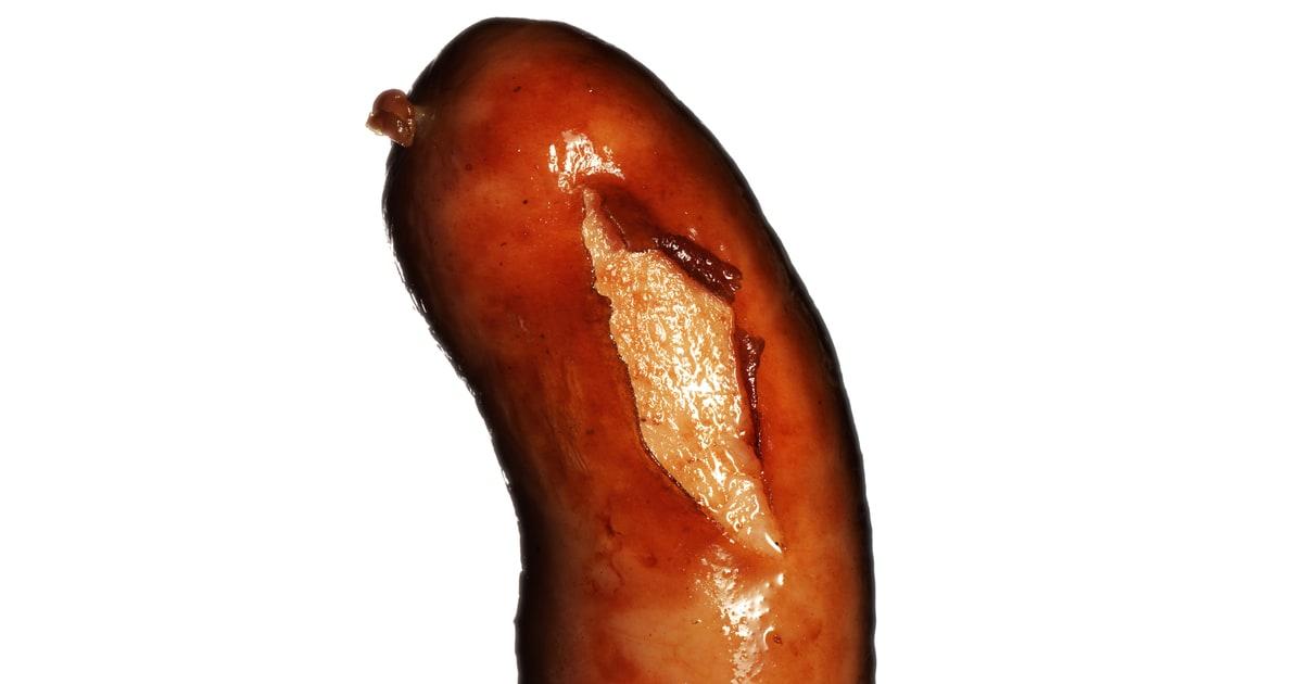 Penis Broke 3