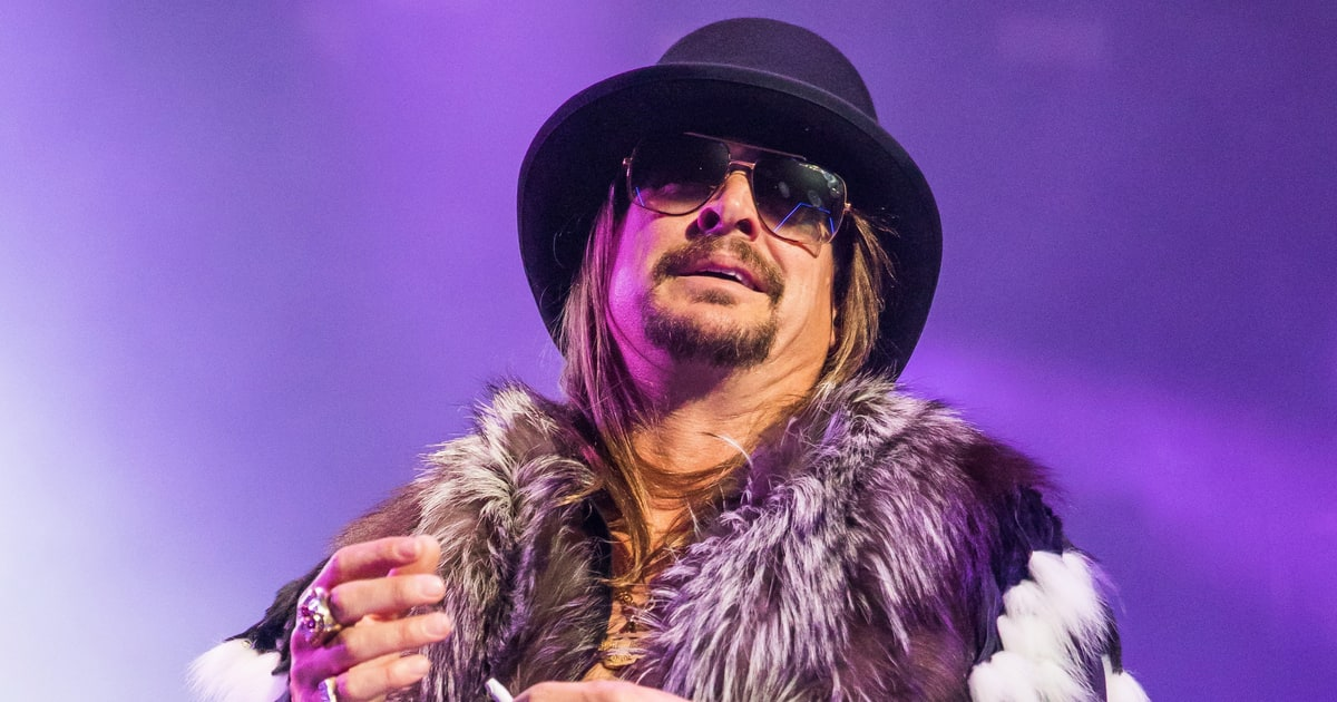 Kid rock fires publicist amid sexual misconduct for Kid rock 3rd annual fish fry