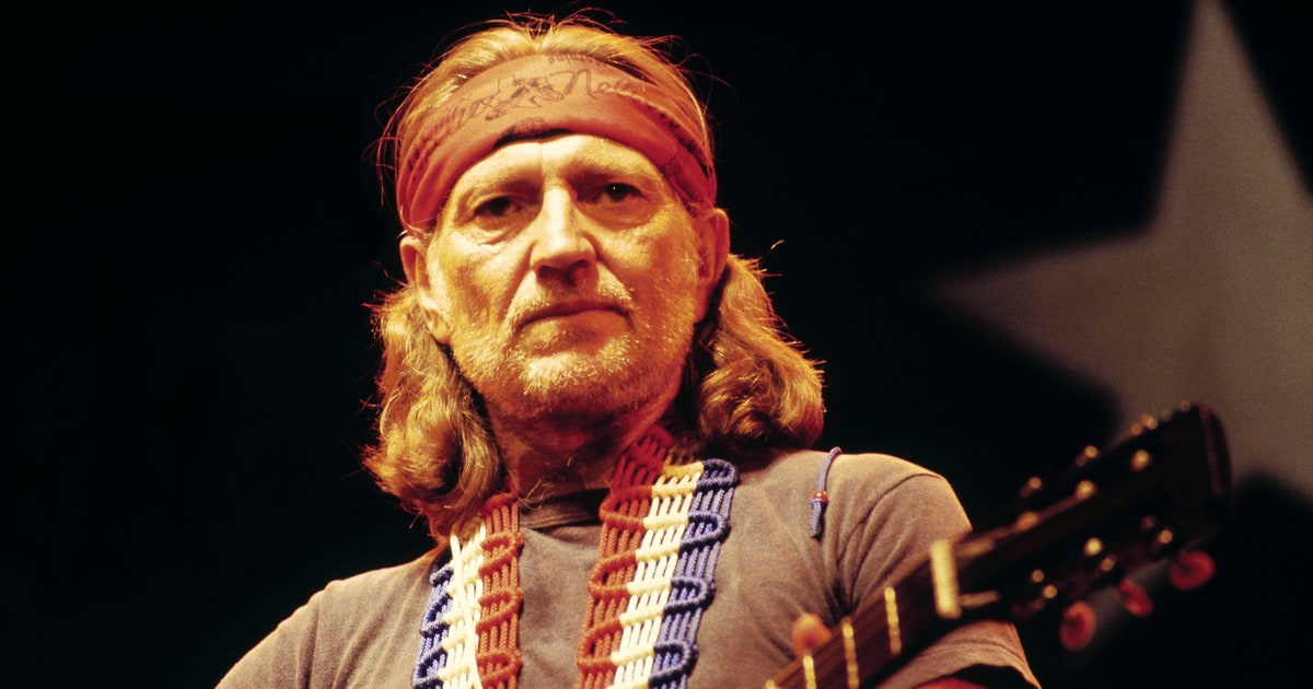 Willie Nelson 20 Essential Songs Rolling Stone