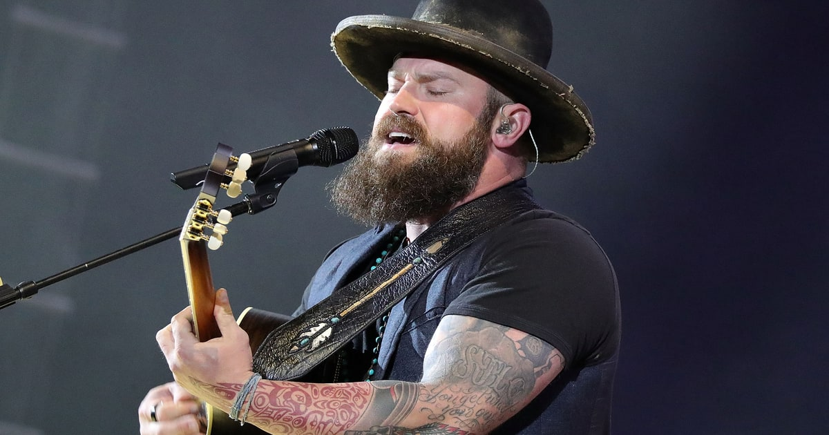 Zac Brown Band Announce 2018 'Down the Rabbit Hole Live' Tour