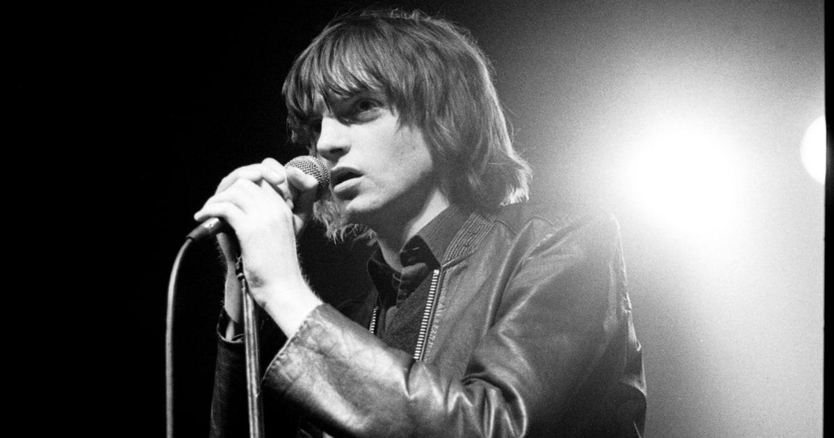 Mark E. Smith's Family Confirms Singer's Cause of Death