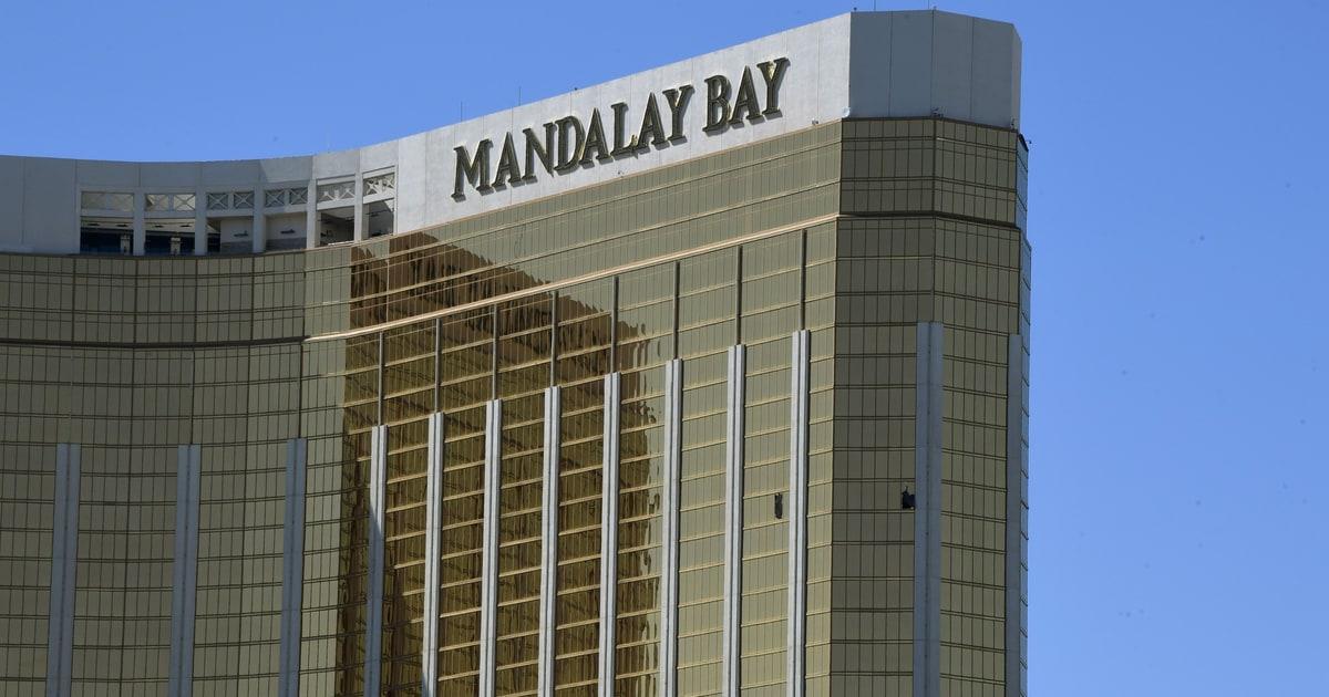 Las Vegas Shooting Victims Sue Hotel Concert Promoters