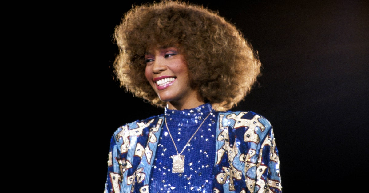 Whitney Houston Doc  Can I Be Me   8 Things We Learned. Whitney Houston Latest News   Rolling Stone