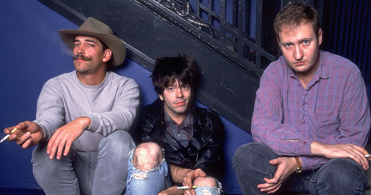 Grant hart husker du drummer and singer dead at 56 rolling stone malvernweather Choice Image
