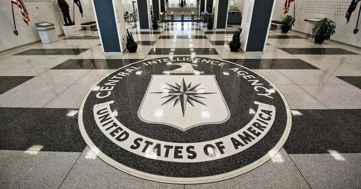Meet Gina Haspel, Trump's CIA Pick Who Oversaw Torture