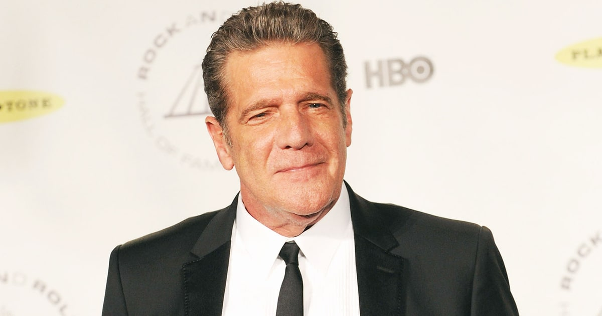 Glenn Frey, Eagles Guitarist, Dead at 67 - Us Weekly