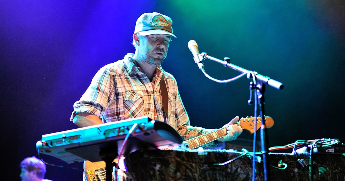 Hear Grandaddy's First New Songs in 10 Years news