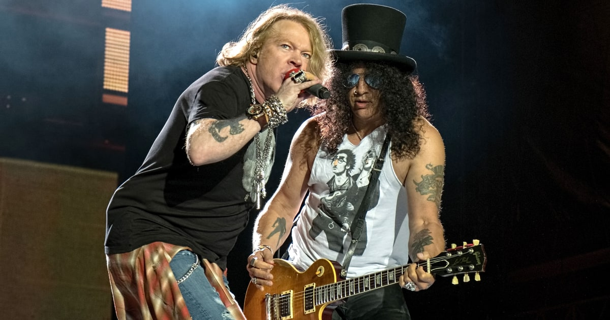 Guns N Roses Concerts 2017 : 5 things guns n 39 roses should do on their 2017 tour rolling stone ~ Hamham.info Haus und Dekorationen