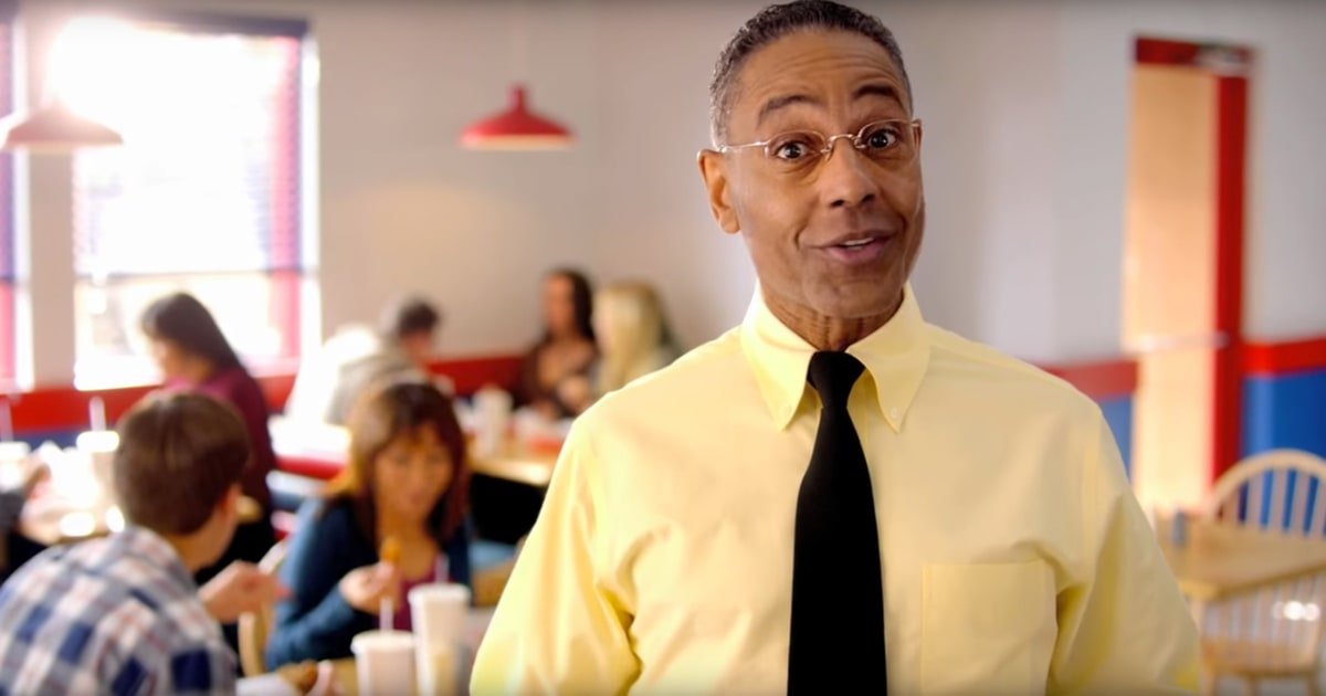 Image result for Gus Fring