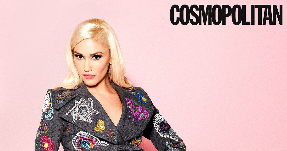 Gwen Stefani: 'Nobody Would Believe' What Happened With Gavin Rossdale - Us Weekly