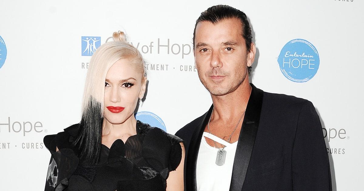 Gwen Stefani: Gavin Rossdale 'Stalked Me' Before We Dated - Us Weekly