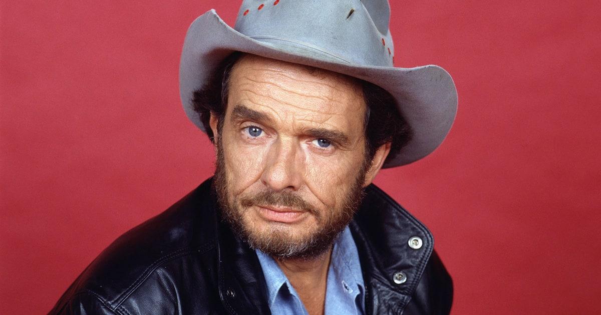 Willie Nelson Miranda Lambert Set For Merle Haggard