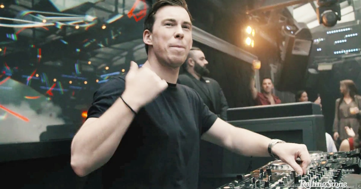 Hardwell Ft. Jake Reese – Run Wild new videos