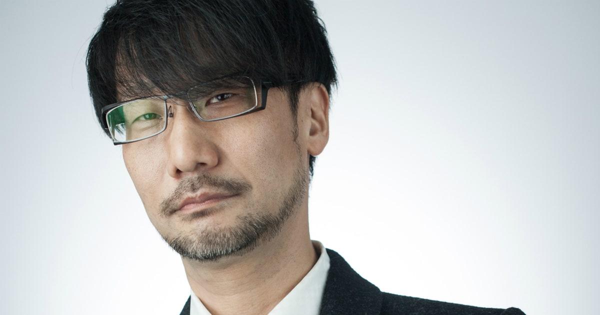 Resultado de imagem para Kojima