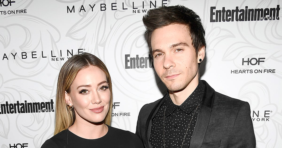 Hilary Duff, New BF in Costa Rica as Her Ex Investigated for Sexual Battery