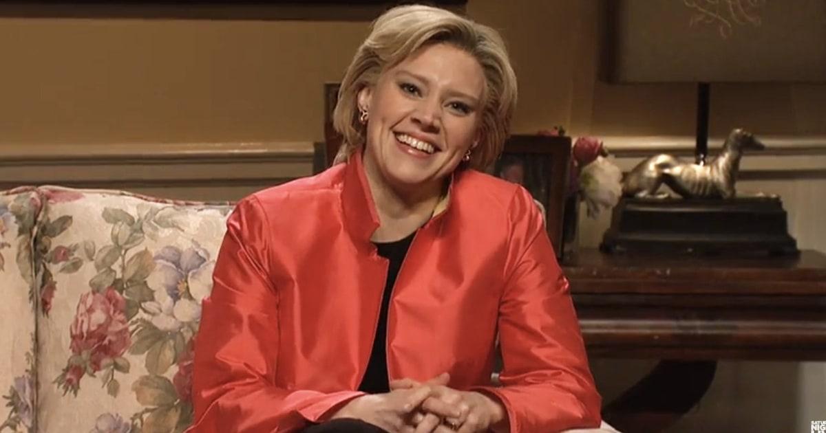 Saturday Night Live Mocks Hillary Clinton On An Nyc