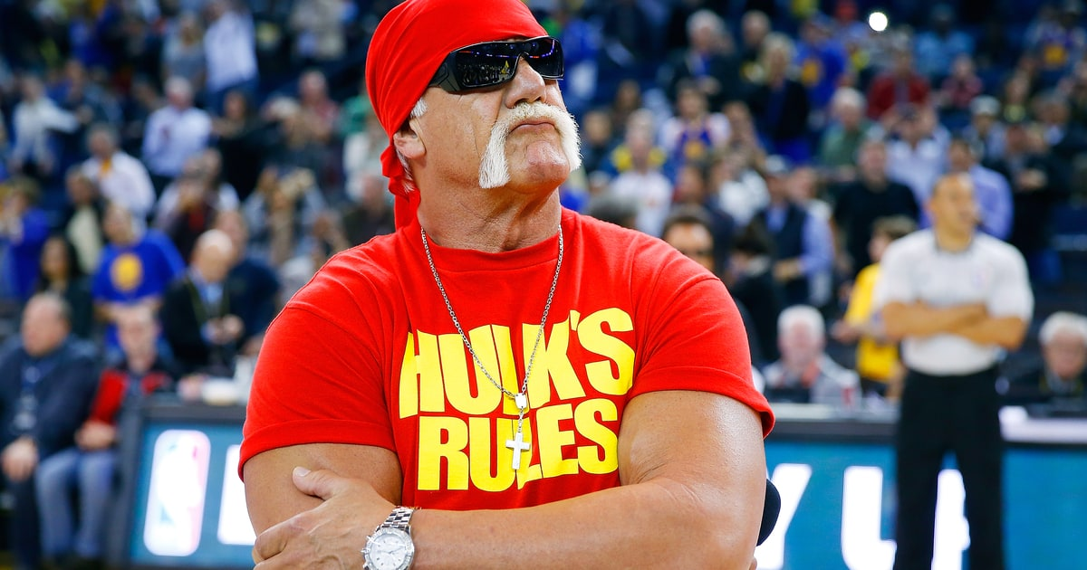 How Hulk Hogan Became the Ultimate American Bad Guy ...