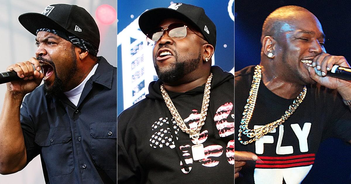 Ice Cube, Big Boi, Cam'ron Set For Chalice Festival 2017 ...  Ice Cube, Big B...