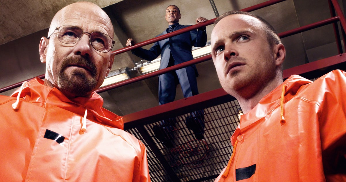 'Breaking Bad' at 10: How This Antihero Drama Redefined TV's Golden Age
