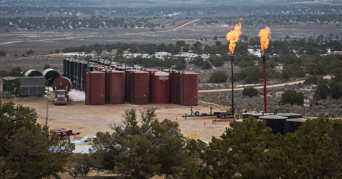 Harms of Fracking: Increased Risks of Asthma, Birth Defects and Cancer