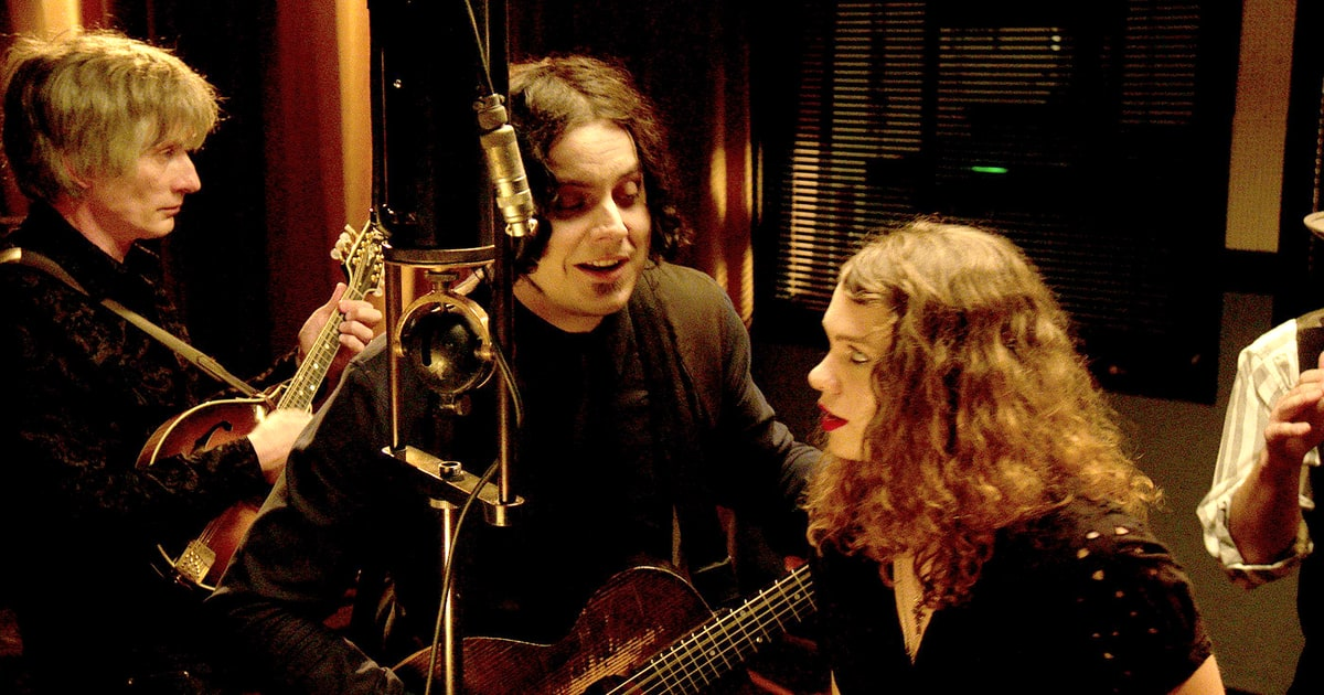 American Epic Inside Jack White S New Roots Music Doc