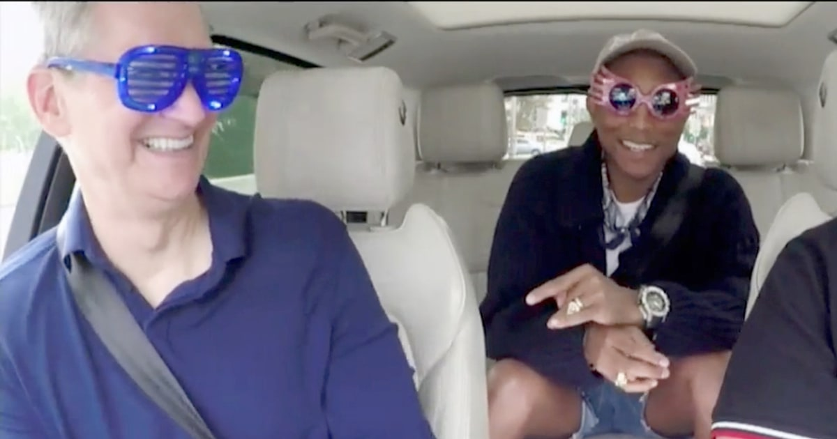 Watch Elton John Belt Classics in 'Carpool Karaoke' news