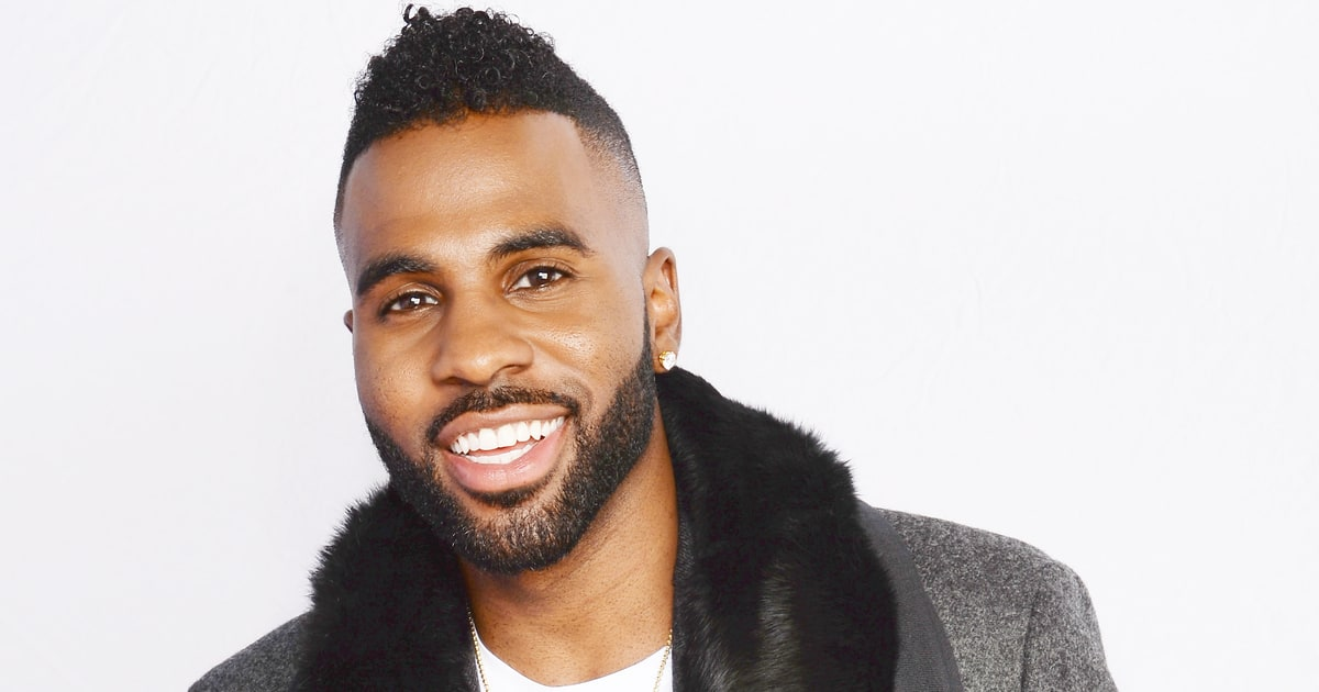 Jason Derulo Is Dating 50 Cent S Ex Daphne Joy Us Weekly
