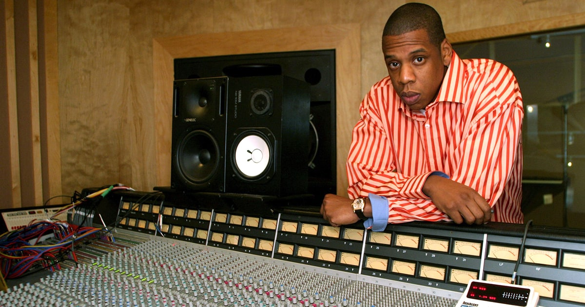 Jay Z 50 Greatest Songs Rolling Stone