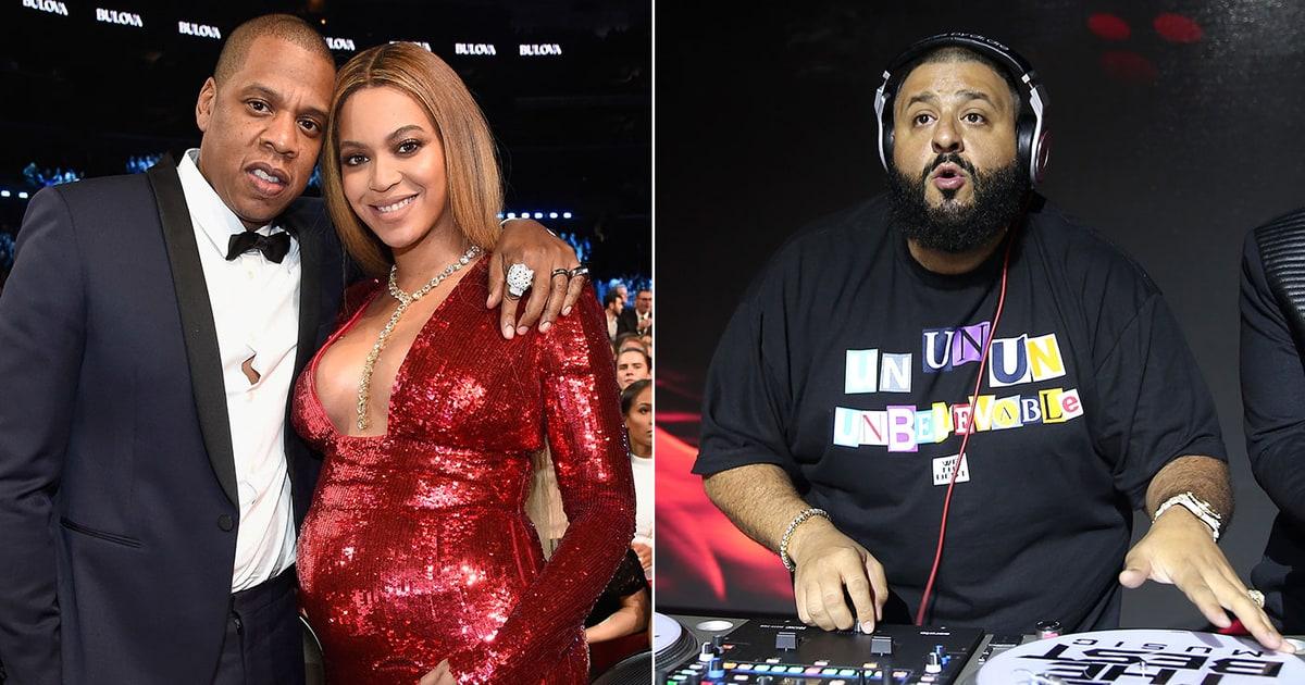Fix Bad Credit >> Hear Beyonce, Jay Z Join DJ Khaled for Boastful 'Shining' - Rolling Stone