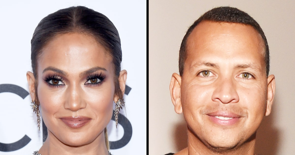 Who is jlo dating