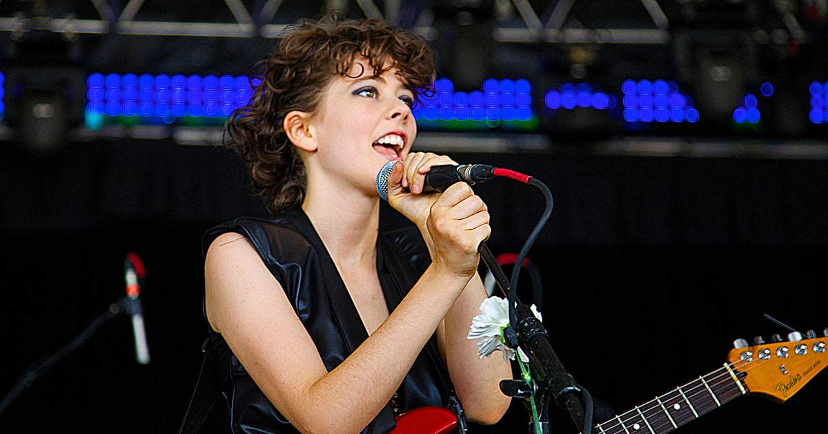 Jessi Zazu, Those Darlins Singer, Dead at 28